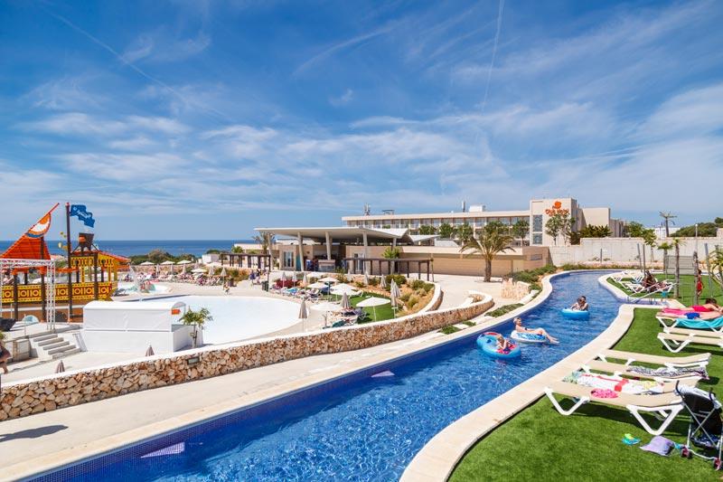 Splash Sur Menorca Splash Sur Menorca